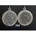 765 Byzantine coinage