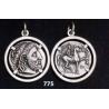 775 Phillip II Macedon depicting Zeus