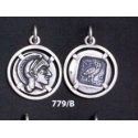 779/B Athens tetradrachm, Athena & Owl of wisdom
