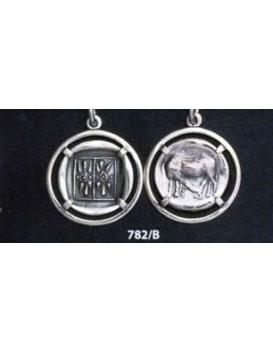 782/B Apollonia cow and calf