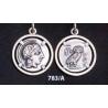 783/A Athens tetradrachm, Athena & Owl of wisdom