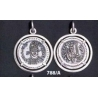 788/A Byzantine Coinage pendant