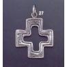 27 Byzantine imperfect cross