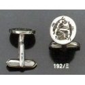 192/X Minoan dolphins cufflinks