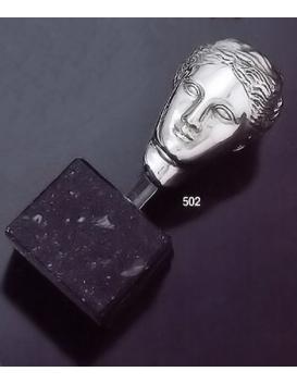 502 Head of Hygeia/ Hygieia ( Health ) Paperweight