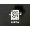 409/DA Minotaur roman intaglio seal (signet) ring