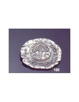 100 Minoan Griffons/Griffins brooch