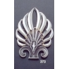 373 akrokerama brooch