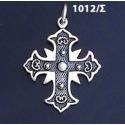 1012/S Byzantine Baptism Cross