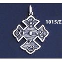 1015/S Byzantine Baptism Cross