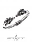 234 XL Capricorn bracelet (available in mens sizes)