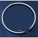 506/B Impressive Lapis Lazuli Ancient Collar Necklace (L)