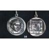 54 Amphipolis coinage Apollo