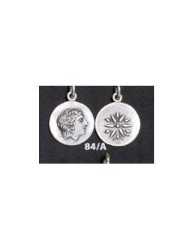 84/A Apollo and Macedonian sun/star