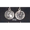 312 Alexander the Great Coin Macedonia