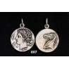 607 Syracuse Arethousa/Artemis/Persephone with horse