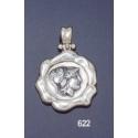 622 'wax seal bezel' Athena stater