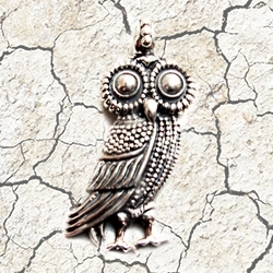 Ancient Symbol Pendants