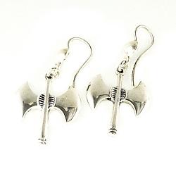 Double Axe jewelry