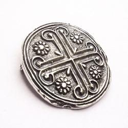 Byzantine art jewelry