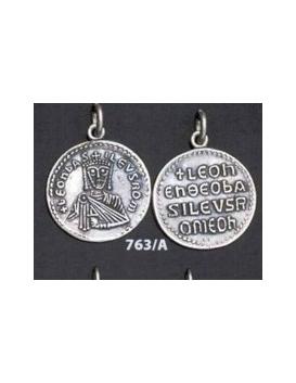 763/A Byzantine coinage