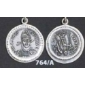 764/A Byzantine coinage