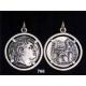 766 Lysimachus tetradrachm (Alexander the Great)