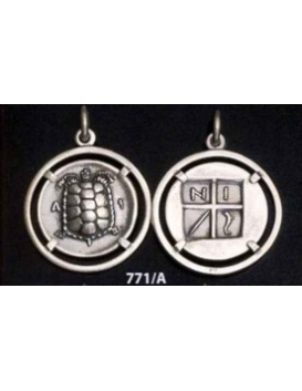 771/A Aegina Land tortoise stater