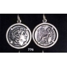 776 Lysimachos tetradrachm (Alexander the Great)
