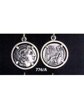 776/A Lysimachos tetradrachm (Alexander the Great)