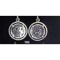 785 Lysimachus tetradrachm (Alexander the Great)