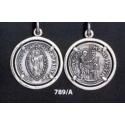 789/A Venetian ducat pendant pendant