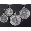 49 Jewish coinage/token/medallion