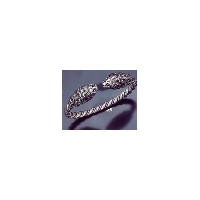 Greek Jewelry Shop - Bracelets - 160 Hand-Coiled Double Headed ...