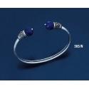 505/N Lapis Lazuli Ancient Greek Bracelet