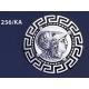 256/KA Athena stater brooch