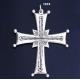 1019 XXL Byzantine - Orthodox Ecclesiastical Cross