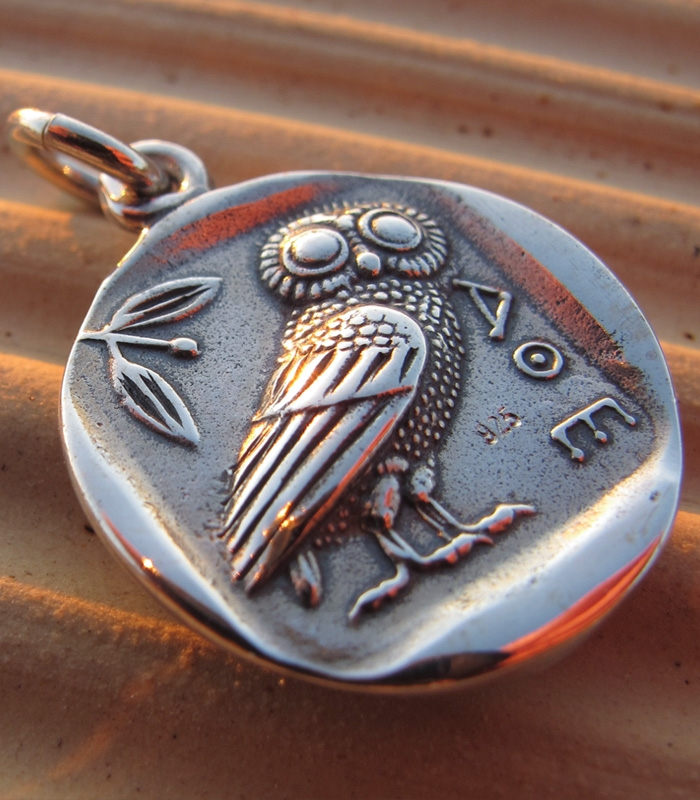 Greek Jewelry Shop Pendants And Necklaces Athena Alexander