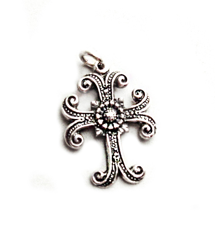 Byzantine crosses 26 ornate silver byzantine cross mozeypictures Image collections