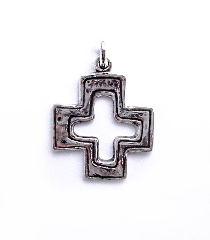 греческий крест картинка точности