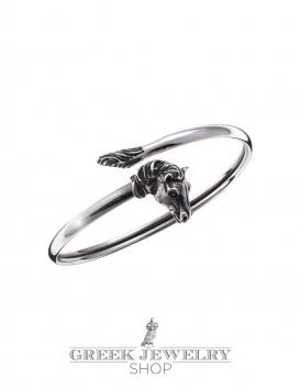 240 Horse Sculpture/Carving figurine bracelet