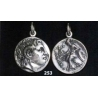 253 Alexander the Great coin (portait) King Lysimachus