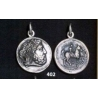 402 Phillip II Macedon depicting Zeus