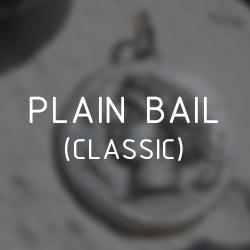Classic coin pendants