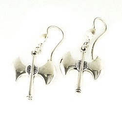 Double Axe jewelry