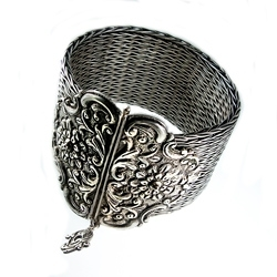 Asia Minor jewelry