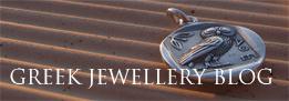 greek jewelry blog, displaying the finest jewelry from Greece
